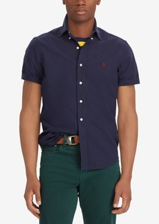 Ralph Lauren Polo Polo Ralph Lauren Men's Classic Fit Cotton Oxford Shirt