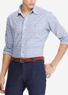 Ralph Lauren Polo Polo Ralph Lauren Men's Classic-Fit Easy-Care Shirt