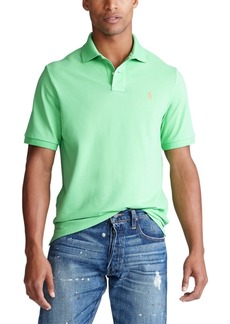 Ralph Lauren Polo Polo Ralph Lauren Men's Classic Fit Mesh Polo