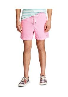"Ralph Lauren Polo Polo Ralph Lauren Men's Classic Fit Polo 6"" Prepster Short"