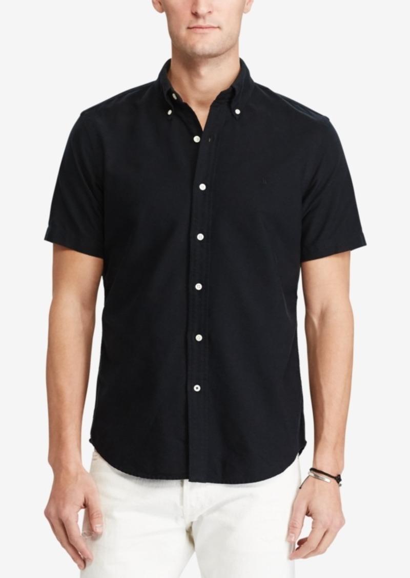 Ralph Lauren Polo Polo Ralph Lauren Men's Classic-Fit Shirt