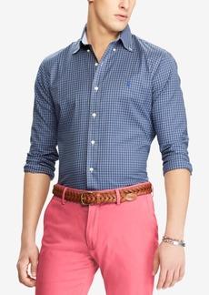 Ralph Lauren Polo Polo Ralph Lauren Men's Classic Fit Shirt