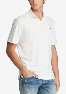 Ralph Lauren Polo Polo Ralph Lauren Men's Classic-Fit Soft-Touch Polo
