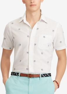 Ralph Lauren Polo Polo Ralph Lauren Men's Classic Fit Sport Shirt