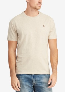 Ralph Lauren Polo Polo Ralph Lauren Men's Classic Fit T-Shirt