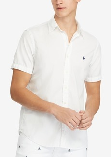 Ralph Lauren Polo Polo Ralph Lauren Men's Classic Fit Twill Shirt