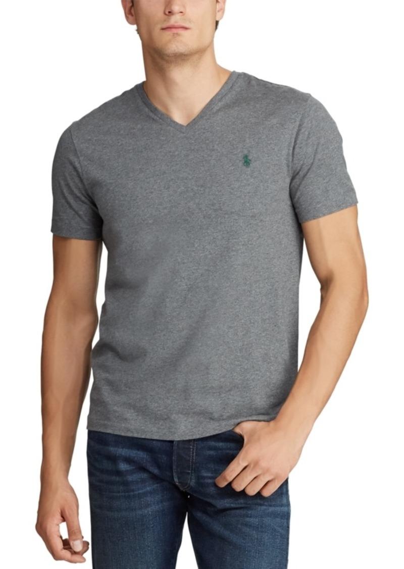 Ralph Lauren Polo Polo Ralph Lauren Men's Classic-Fit V Neck T-Shirt