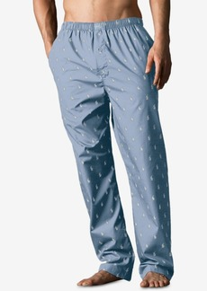 Ralph Lauren Polo Polo Ralph Lauren Men's Cotton Pajama Pants