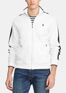 Ralph Lauren Polo Polo Ralph Lauren Men's Cotton Track Jacket