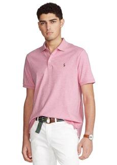 Ralph Lauren Polo Polo Ralph Lauren Men's Custom Slim Fit Soft Cotton Polo Shirt