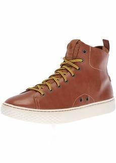 Ralph Lauren Polo Polo Ralph Lauren Men's DLEANEY Sneaker Polo tan  D US