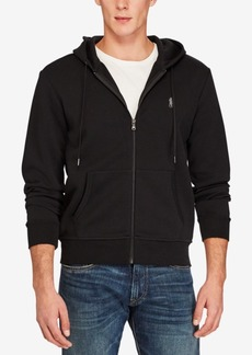 Ralph Lauren Polo Polo Ralph Lauren Men's Double-Knit Full-Zip Hoodie