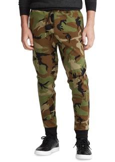 Ralph Lauren Polo Polo Ralph Lauren Men's Double-Knit Jogger Pants