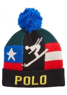 8b56e4f0d6e Ralph Lauren Polo Polo Ralph Lauren Men s Downhill Skier Hat