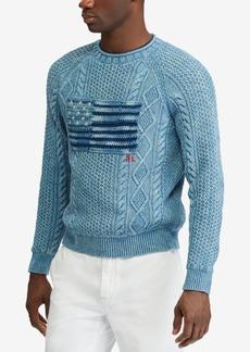 Ralph Lauren Polo Polo Ralph Lauren Men's Graphic Sweater