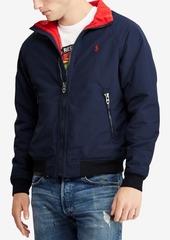 Ralph Lauren Polo Polo Ralph Lauren Men's Great Outdoors Water-Repellent Jacket