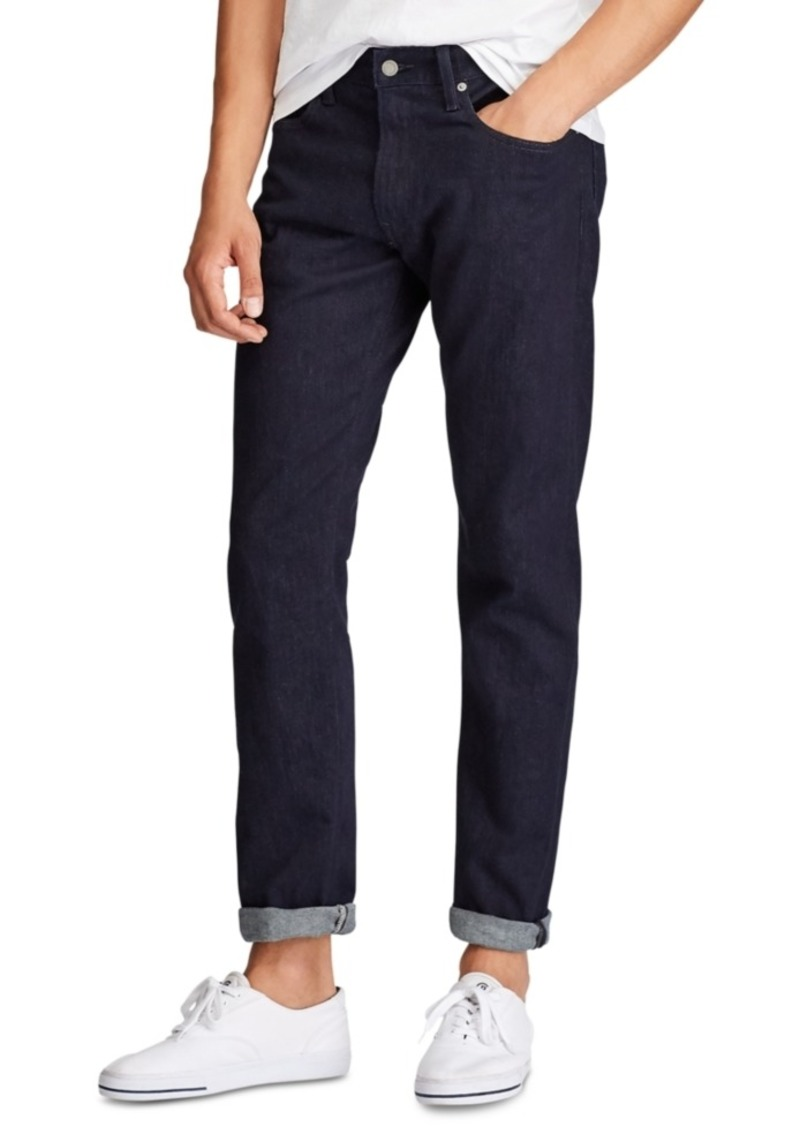 Ralph Lauren Polo Polo Ralph Lauren Men's Hampton Relaxed-Fit Jeans