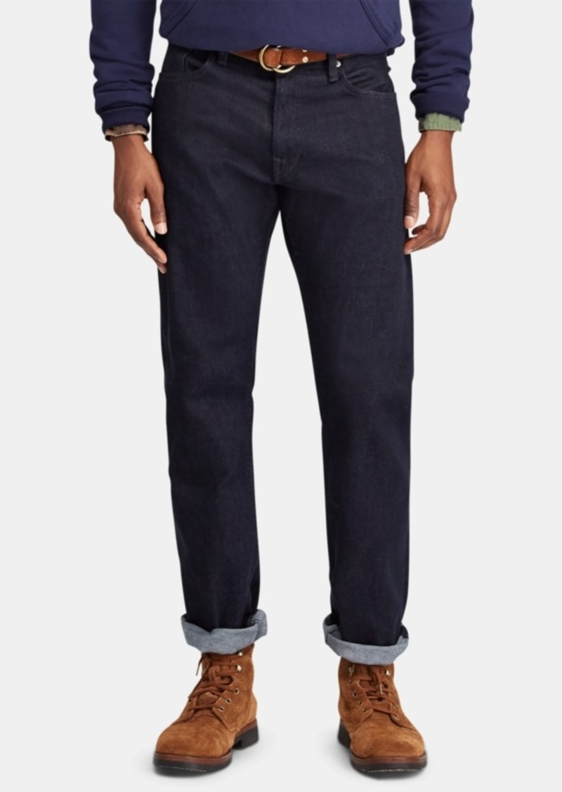 Ralph Lauren Polo Polo Ralph Lauren Men's Hampton Relaxed Straight Jean