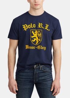 Ralph Lauren Polo Polo Ralph Lauren Men's Big & Tall Jersey T-Shirt