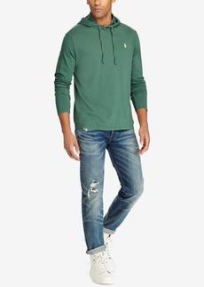 Ralph Lauren Polo Polo Ralph Lauren Men's Jersey T-Shirt Hoodie