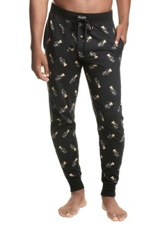Ralph Lauren Polo Polo Ralph Lauren Men's Knit Jogger Pajama Pants