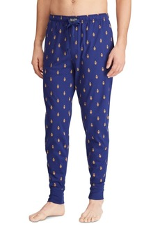 Ralph Lauren Polo Polo Ralph Lauren Men's Knit Pony Player Pajama Joggers