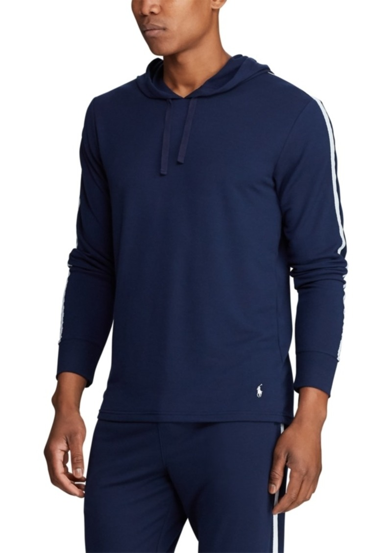 Ralph Lauren Polo Polo Ralph Lauren Men's Mini-Terry Pajama Hoodie