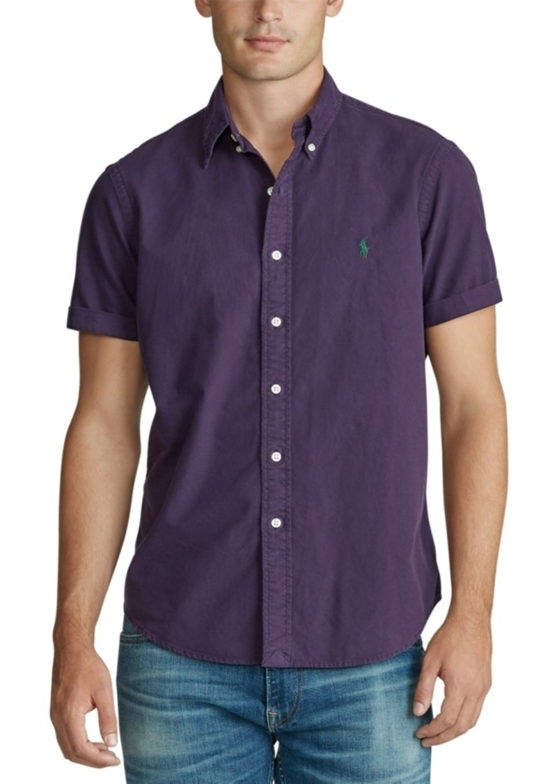 Ralph Lauren Polo Polo Ralph Lauren Men's Oxford Shirt