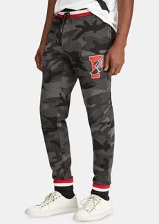 33189cf7ec5f Ralph Lauren Polo Polo Ralph Lauren Men s P-Wing Camouflage Jogger Pants