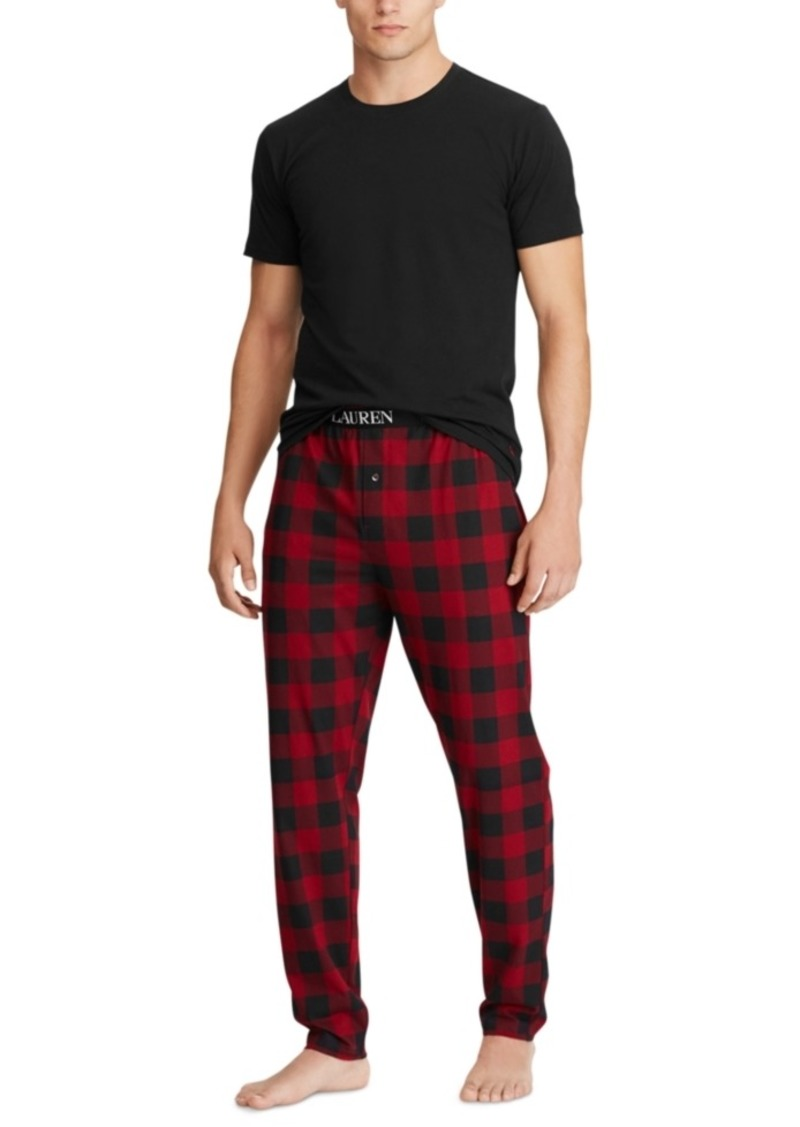 Polo Ralph Lauren Men's Pajama Set