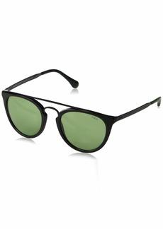 Ralph Lauren Polo Polo Ralph Lauren Men's PH4121 Round Sunglasses