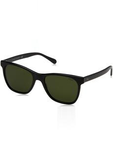 Ralph Lauren Polo Polo Ralph Lauren Men's PH4128 Square Sunglasses