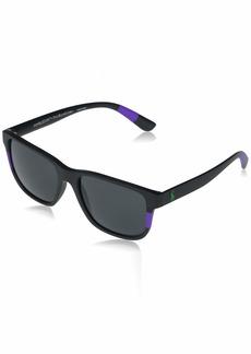 Ralph Lauren Polo Polo Ralph Lauren Men's PH4137 Square Sunglasses