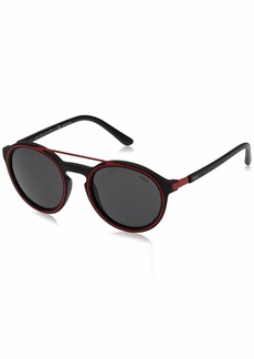 Ralph Lauren Polo Polo Ralph Lauren Men's PH4139 Sunglasses