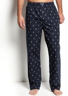 Ralph Lauren Polo Polo Ralph Lauren Men's Polo Player Pajama Pants