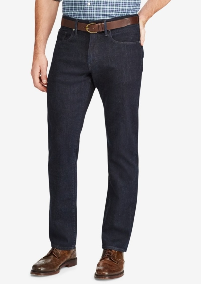 Ralph Lauren Polo Polo Ralph Lauren Men's Prospect Straight Stretch Jeans