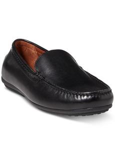 Ralph Lauren Polo Polo Ralph Lauren Men's Redden Leather Moc Drivers Men's Shoes