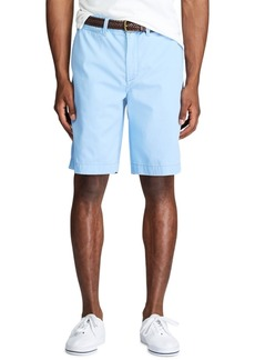 "Ralph Lauren Polo Polo Ralph Lauren Men's Relaxed Fit 10"" Chino Shorts"