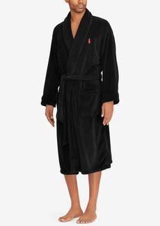 Ralph Lauren Polo Polo Ralph Lauren Men's Shawl-Collar Robe