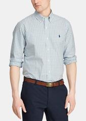 Ralph Lauren Polo Polo Ralph Lauren Men's Slim Fit Plaid Shirt