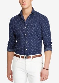 Ralph Lauren Polo Polo Ralph Lauren Men's Slim-Fit Shirt