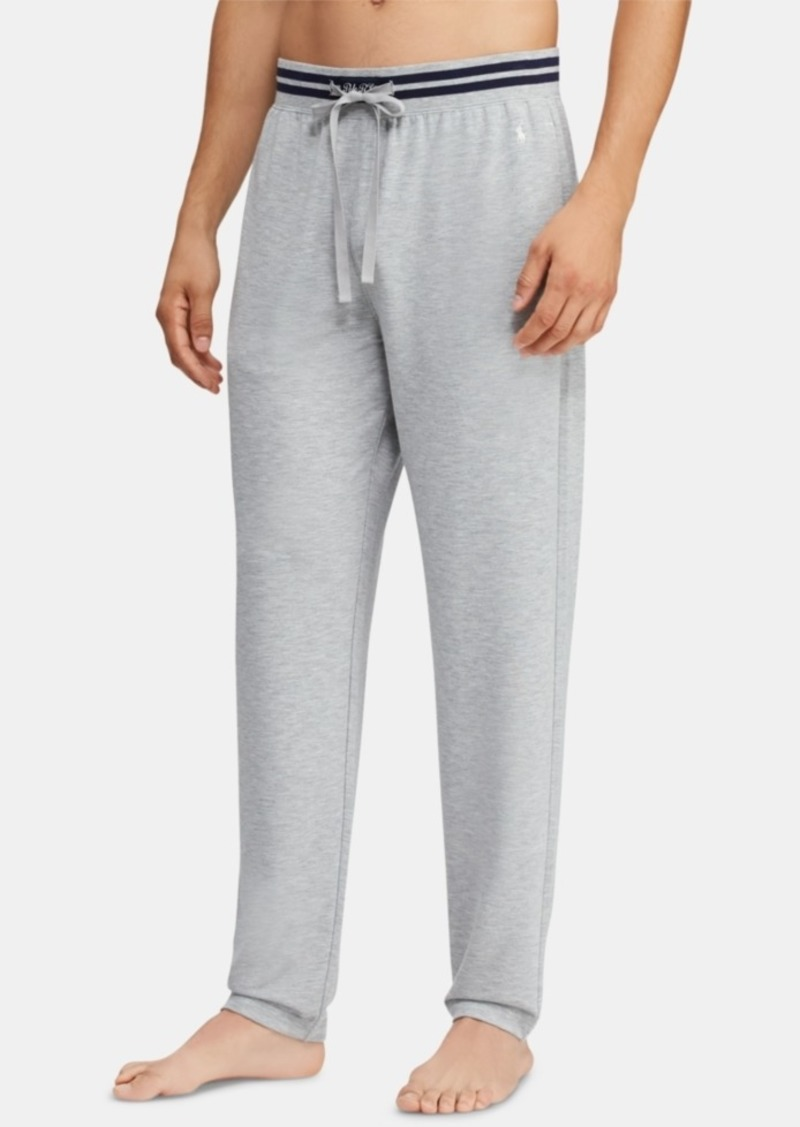 406a2bb8 Polo Ralph Lauren Men's Slim Fit Sleep Pants