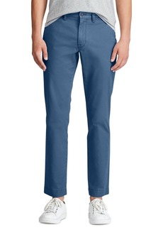 Ralph Lauren Polo Polo Ralph Lauren Men's Slim Fit Stretch Cotton Chino Pants