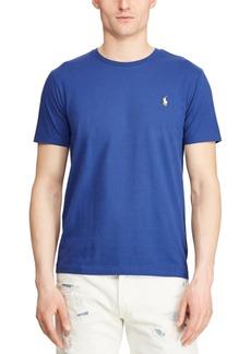 Ralph Lauren Polo Polo Ralph Lauren Men's Classic Fit T-Shirt