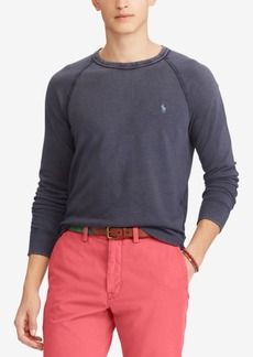 Ralph Lauren Polo Polo Ralph Lauren Men's Spa Terry Sweatshirt