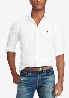 Ralph Lauren Polo Polo Ralph Lauren Men's Standard-Fit Shirt