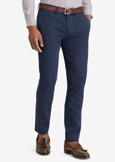 Ralph Lauren Polo Polo Ralph Lauren Men's Straight-Fit Bedford Stretch Chino Pants