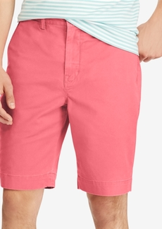 "Ralph Lauren Polo Polo Ralph Lauren Men's Stretch Classic-Fit 9¼"" Shorts"