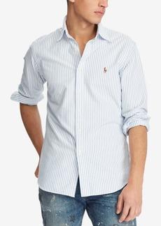 Ralph Lauren Polo Polo Ralph Lauren Men's Stretch Oxford Shirt