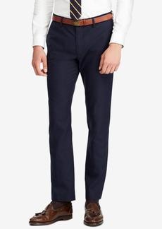 Ralph Lauren Polo Polo Ralph Lauren Men's Stretch Straight Fit Chino Pants